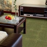 Carpet Tile Basement