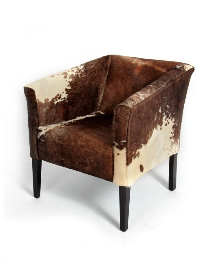 cowhide dining room chairs from user submitted