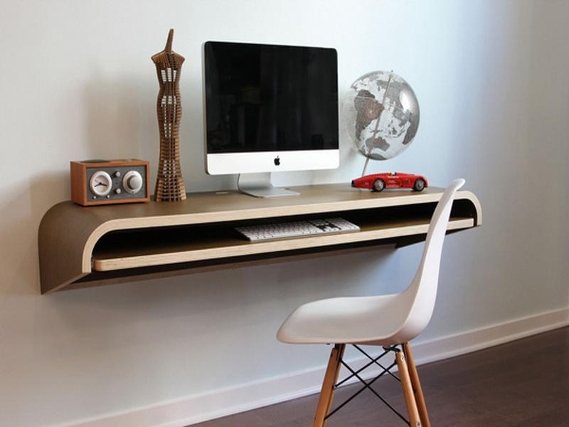 Diy Built In Desk Plans / From: User Submitted