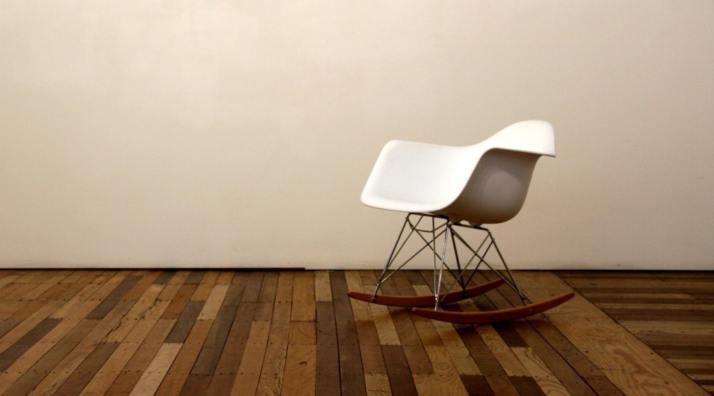 Eames Rocker Base