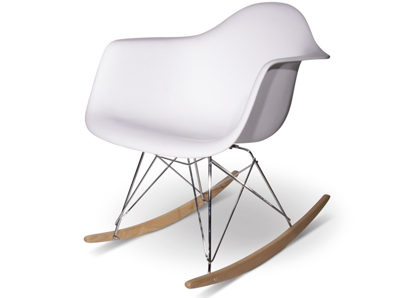 Why You Need An Eames Rocking Chair A Creative Mom