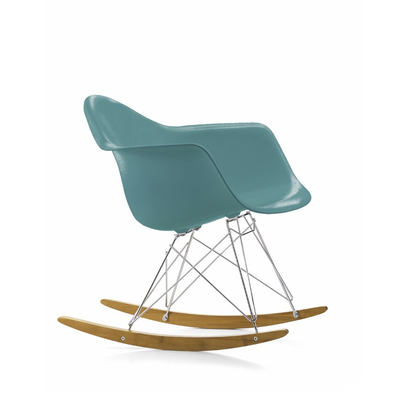 Eames Rocking Chair Knock Off
