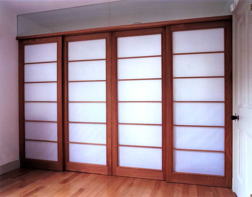 Japanese Sliding Door