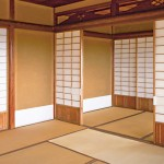 japanese window coverings