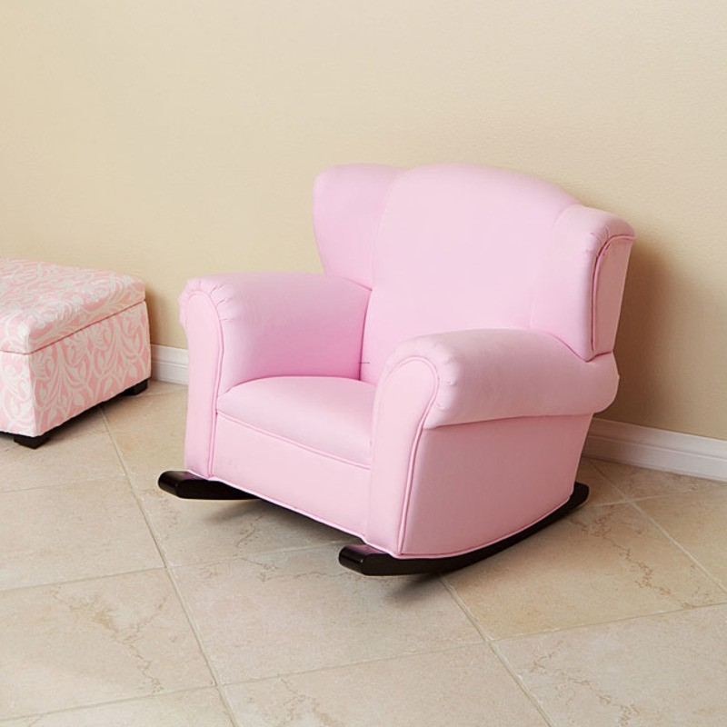 Kids Upholstered Chair – a Bedroom Must-Have