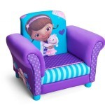 Kids Upholstered Chair