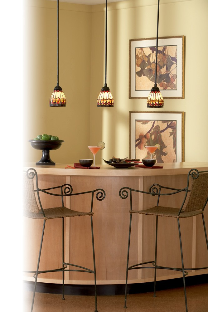 Kitchen Island Pendant Lighting Spacing