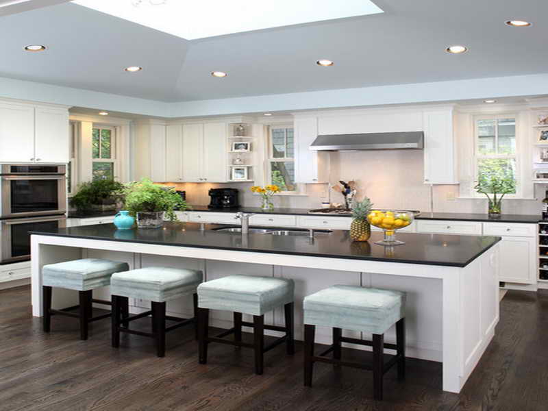 Kitchen Islands With Seating Freestanding Kitchen Islands With Seat