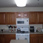 Kitchen Recessed Light