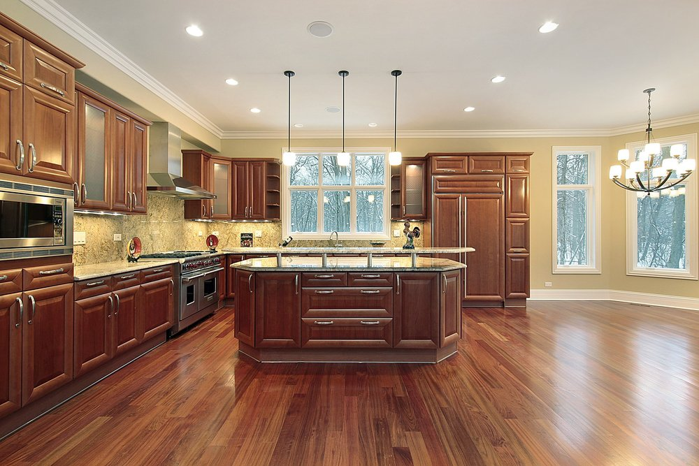 Kitchen Recessed Lighting Design Guide From User Submitted