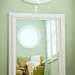 large bathroom mirror frames