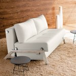 Loveseat Sofa Bed With Storage