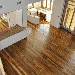 reclaimed wood flooring cost