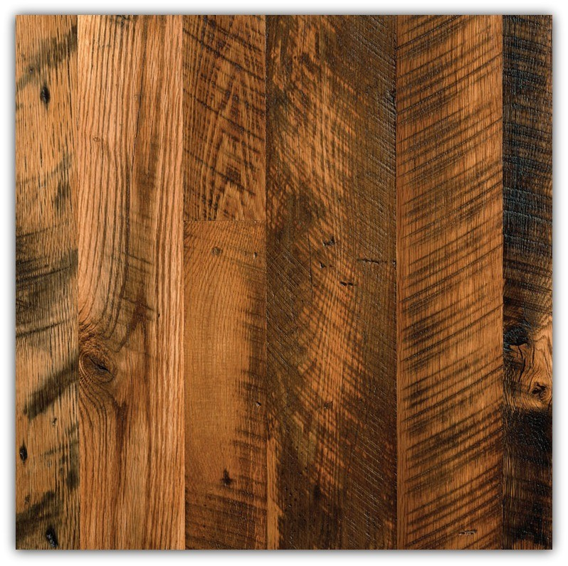 Reclaimed Wood Floors A Creative Mom