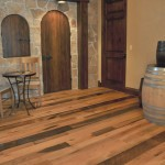 reclaimed wood for floors
