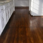 Refinishing Wood Floors Cost