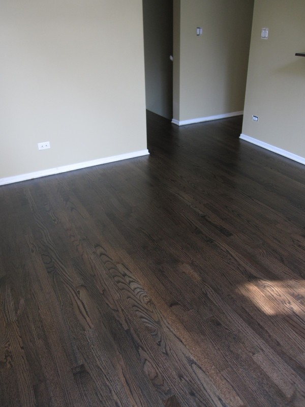Refinishing Wood Floors Yourself