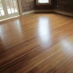 Refurbish Wood Floors