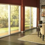 Sliding Glass Door Interior