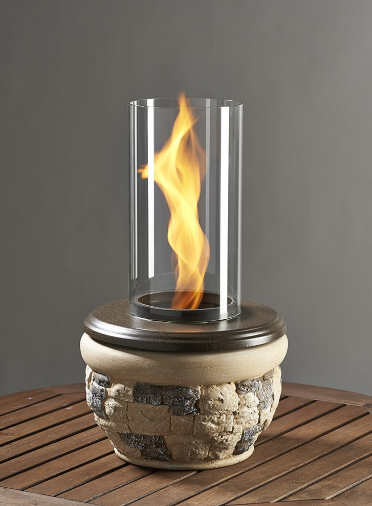 Table Fire Pit