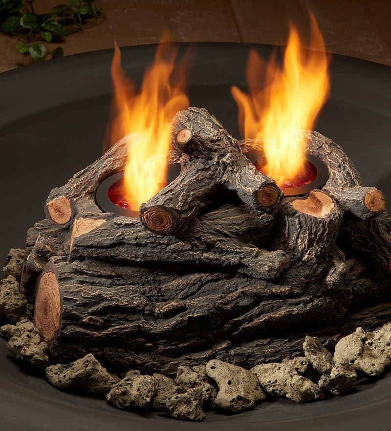 Table Top Fire Pits