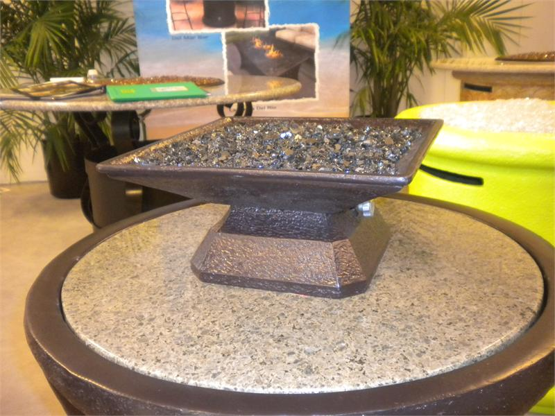 Table Top Propane Fire Pit