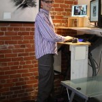 Treadmill Desk Diy