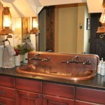 Trough Sink Kohler