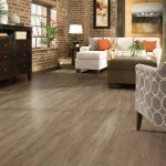Vinyl Wood Floor Planks
