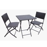 Wicker Bistro Sets Outdoor