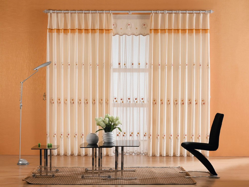 The Secret to Choosing the Right Window Curtains