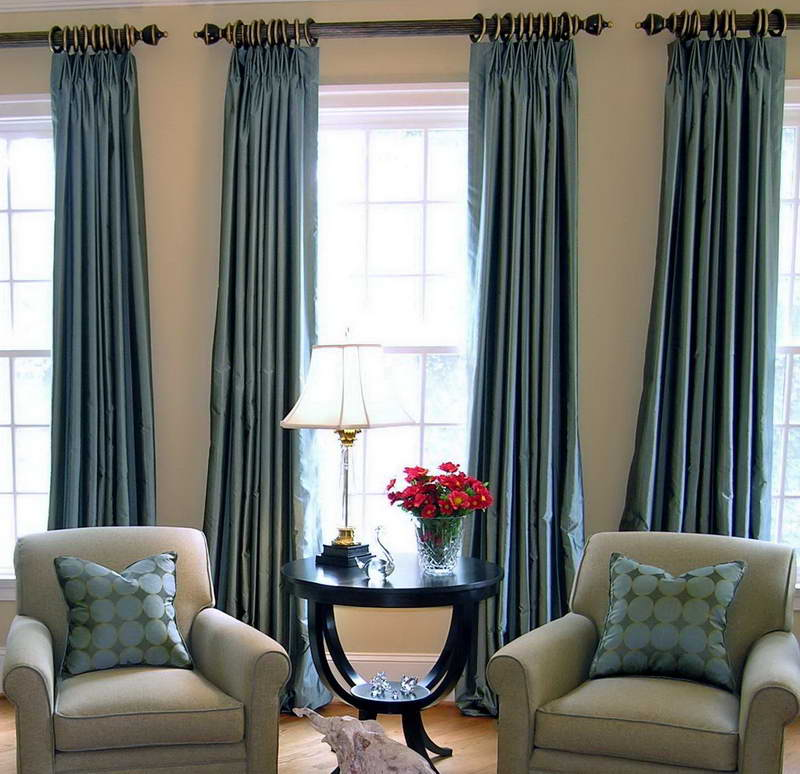 window curtain designs a creative mom