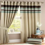 Window Curtain Rod