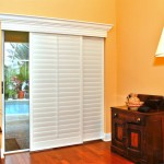 The Best Window Treatments for Sliding Doors