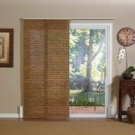 Window Treatment For Glass Door