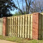 Building A Shadow Box Fence