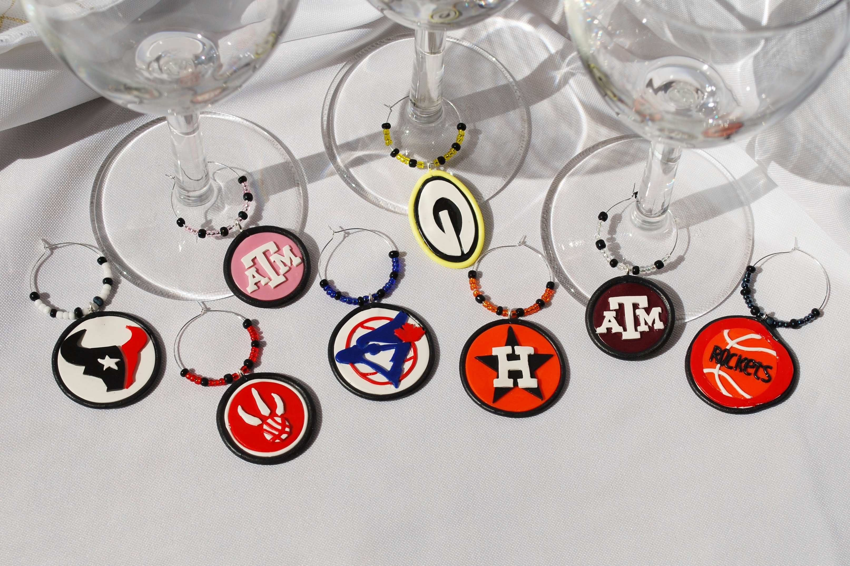 Cheap Wine Charms