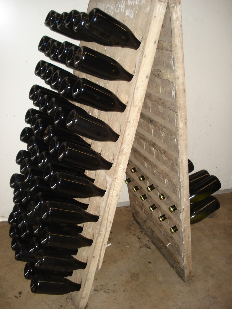 Diy Wine Rack Ideas