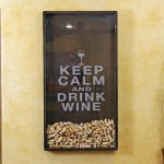 kitchen wine decor ideas