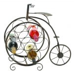 Metal Wine Racks For Home