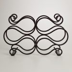 Metal Wine Racks Wall