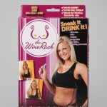 The Winerack Bra