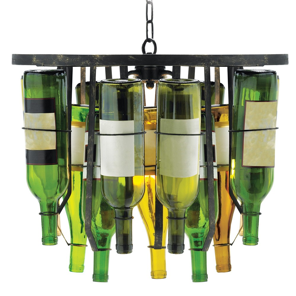 Great Wine Décor Ideas for Your Home