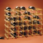 Wine Rack Furniture Ikea