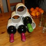 Wine Rack Ideas Diy