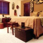 African Home Decorations