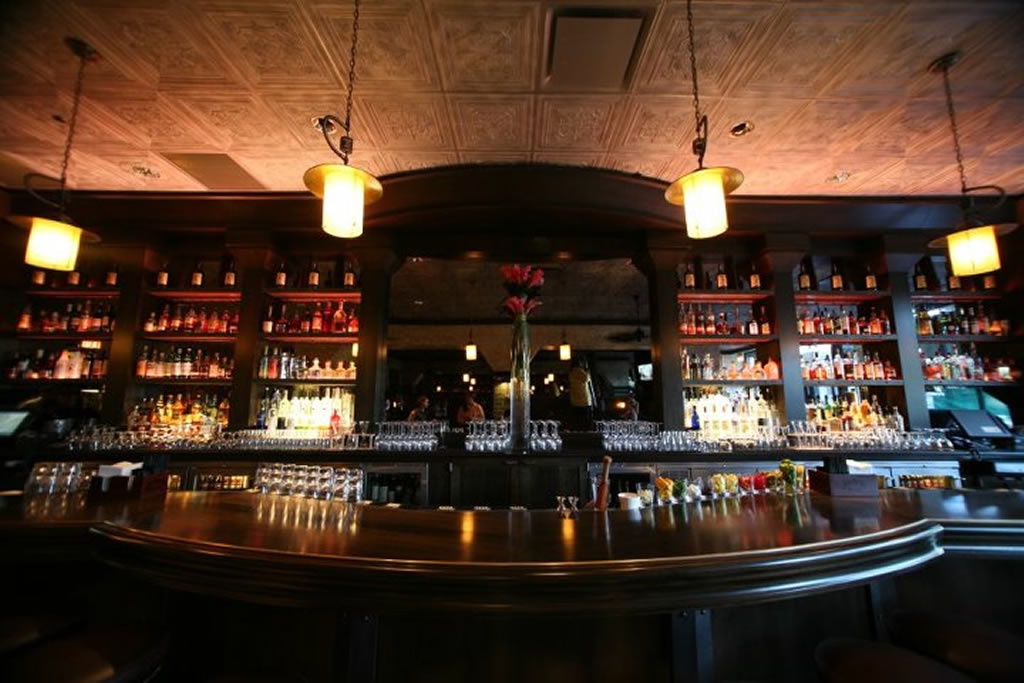 Bar lighting ideas