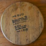 Barrel Lazy Susan