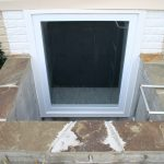 Basement Egress Window Wells