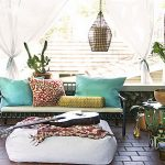 Bohemian Style Decorating Ideas